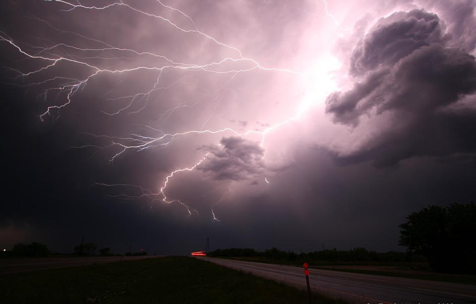 防災と気象