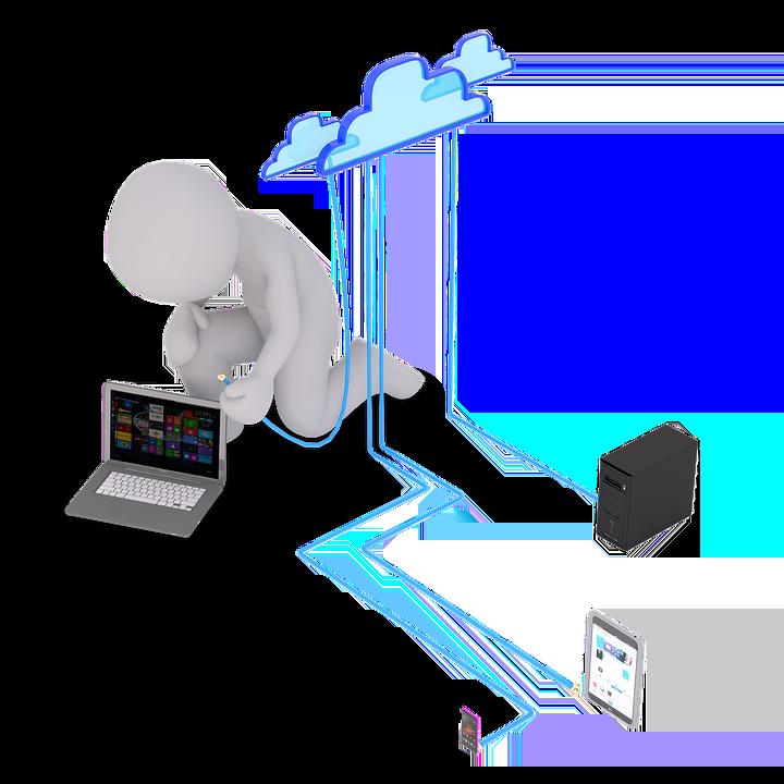 ネットとデバイス